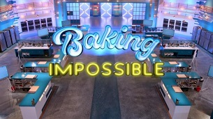 Baking Impossible (2021)